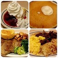 Photo taken at IHOP by Crystal S. on 11/23/2013