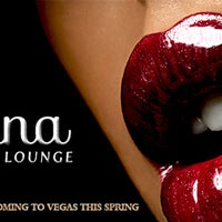 Photo taken at Luna Lounge Las Vegas by Luna Lounge Las Vegas on 8/6/2013