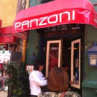 Photo taken at Panzoni by Carla A. on 9/21/2012