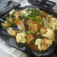 Photo taken at Dim Sum Station by Amit S. on 9/19/2013