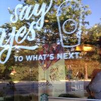 Photo taken at Starbucks by Maria P. on 6/16/2014