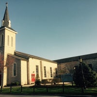 Photo taken at St. Joseph Catholic Church by Maria P. on 4/13/2015