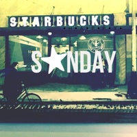 Photo taken at Starbucks by Maria P. on 4/12/2015
