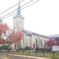 Photo taken at St. Joseph Catholic Church by Maria P. on 11/1/2013