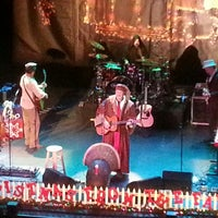 Photo taken at Stiefel Theatre by Chris K. on 12/7/2013