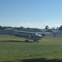 Photo taken at Brodhead Airport C37 by Shane B. on 7/26/2016