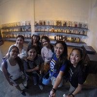 Photo taken at Bernardino-Jalandoni House Museum by Krejjy M. on 5/28/2016