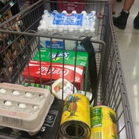 Photo taken at WinCo Foods by Shawn R. on 7/28/2013