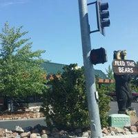 Photo taken at Yreka Black Bear Diner by Shawn R. on 5/30/2014