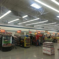 Photo taken at WinCo Foods by Shawn R. on 6/23/2013
