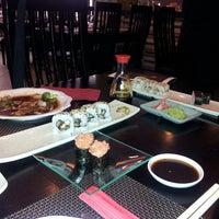 Foto tomada en Ming Cocina Asiática por Arathornela el 10/28/2013