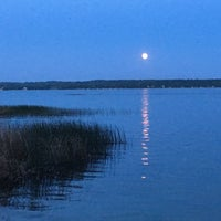 Photo taken at Lake Minnewaska by Marty O. on 6/17/2016