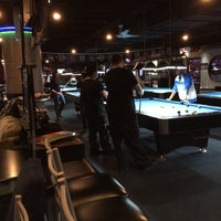 Photo taken at VIP Lounge & Billiards Club by ENG. ikram S. on 10/20/2014