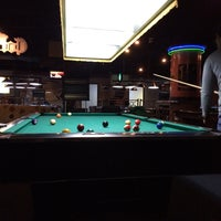 Photo taken at VIP Lounge & Billiards Club by ENG. ikram S. on 10/27/2014