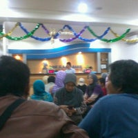 Photo taken at Bank Sumsel Babel Cabang Pangkalpinang by Khairil A. on 1/2/2013
