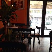 Photo taken at Restaurace Poja by Regina on 11/11/2013