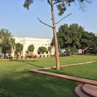 Photo taken at Gandhi Memorial Museum by Jôhn W. on 11/17/2015