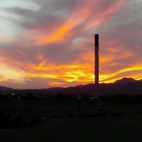 Photo taken at Town of Quartzsite by Frankie F. on 10/6/2012