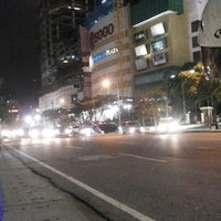 Photo taken at Go Skate Parking by Rosita O. on 4/26/2014