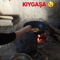 Photo taken at Hayriye Köyü (Çıngıllıhöyük) by 👑 Saadet . on 6/27/2017