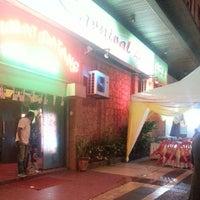Photo taken at D Carnival (Dangdut Jalan Ipoh) by Miss M. on 9/2/2013