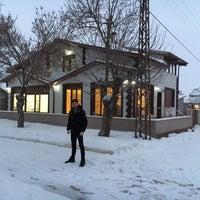 Photo taken at Başhüyük by Barış Berk O. on 1/25/2017