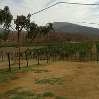 Photo taken at Ruta Del Vino by Guillermo G. on 7/21/2013