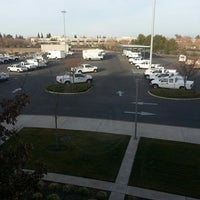 Photo taken at Sacramento Regional County Sanitation District \Sac Area Sewer District by ImportHater♎🔭🎱🎺🍻🐾🌅🏁 ♻. on 1/10/2014