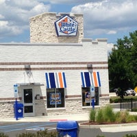 Photo taken at White Castle by Jonathan H. on 7/24/2015