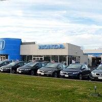 Nardy Honda - Auto Dealership in St. James