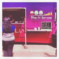 Photo taken at St. Paul Food Truck Court by Diane K. on 5/15/2013