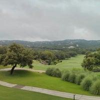 Photo taken at Barton Creek Resort & Spa by Nelson P. on 7/27/2013