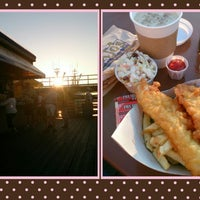 9/13/2013にEddy L.がPajo's Fish & Chips The Wharfで撮った写真