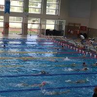 4/21/2018 tarihinde Özden Y.ziyaretçi tarafından Milli Takım Olimpiyat Hazırlık Kamp Merkezi'de çekilen fotoğraf