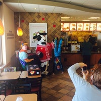 Photo taken at Chick-fil-A Quakertown by Chris T. on 1/30/2014