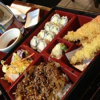 Photo taken at Risty's Cafe & Sushi Bar by Mel C. on 1/14/2013