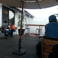 Photo taken at Café Punta del Cielo by Sergio Z. on 8/2/2013