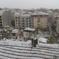Photo taken at manisa zabıta müdürlüğü by Rahmi A. on 12/30/2014