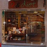 Photo taken at Q&diet by Q&diet on 7/25/2013