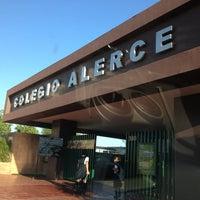 Photo taken at Colegio Alerce by Olivia L. on 9/6/2013