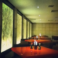 Photo taken at Ootoya Noodle & Sushi Bar by Gabo X. on 7/1/2012