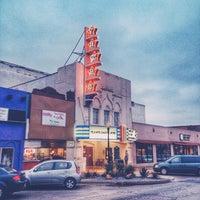 Photo taken at Texas Theatre by Ricardo S. N. on 2/4/2014