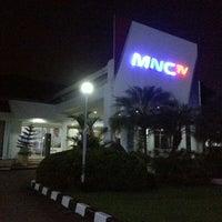 Foto tirada no(a) MNCTV por Rizki R. em 4/15/2016