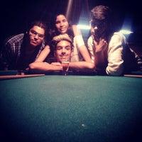 Photo taken at Sinuca's Bar by Pedro C. on 11/10/2013