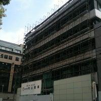 Photo taken at 川口信用金庫 本店 by Masato I. on 6/26/2014