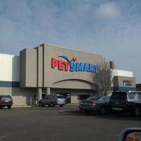 Photo taken at PetSmart by Maribel S. on 3/14/2013