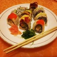 Photo taken at Yummy Buffet by Maribel S. on 12/19/2014