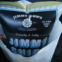 Photo taken at Jimmy John's by Wendy D. on 4/26/2014