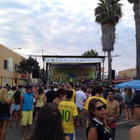 Photo taken at Brazilian Day San Diego by Abdullah A. on 9/8/2014