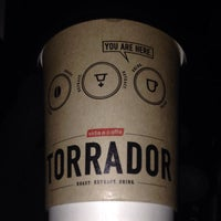 Photo taken at Torrador (Coffee House) by 2010nw on 3/27/2015